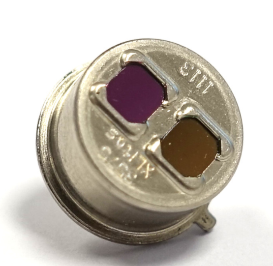 Excelitas Technologies推出用于氣體監測的新型PYS 3228/3428雙通道熱釋電探測器