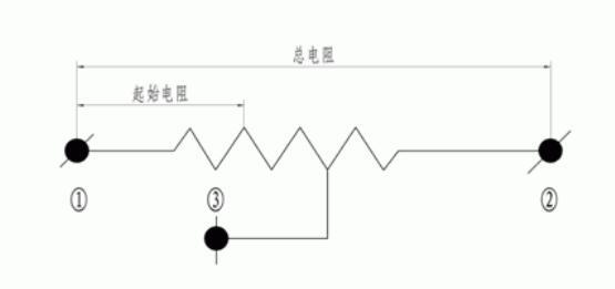 電阻遠傳壓力表如何接變頻器