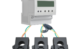 基于分表计电在线监测模块的环境保护用电监测系统