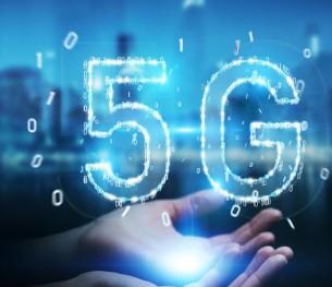 2026年5G将承载全球超过50%移动数据流量