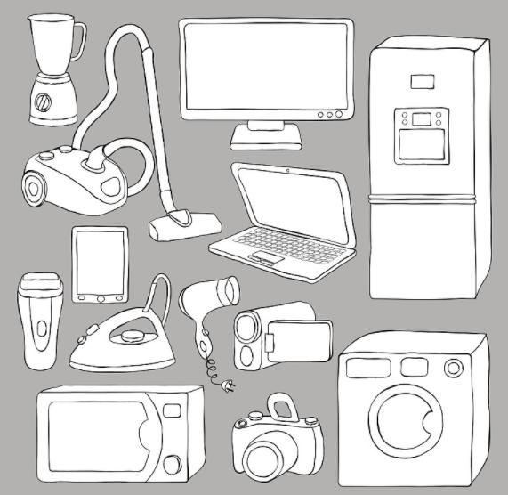 中国家电已有30多个品类带上智能标签