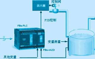 PID控制中P、I、D参数分别有什么作用