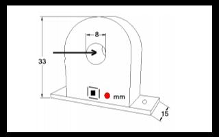 LC06工业级AC电流检测器的数据手册免费下载