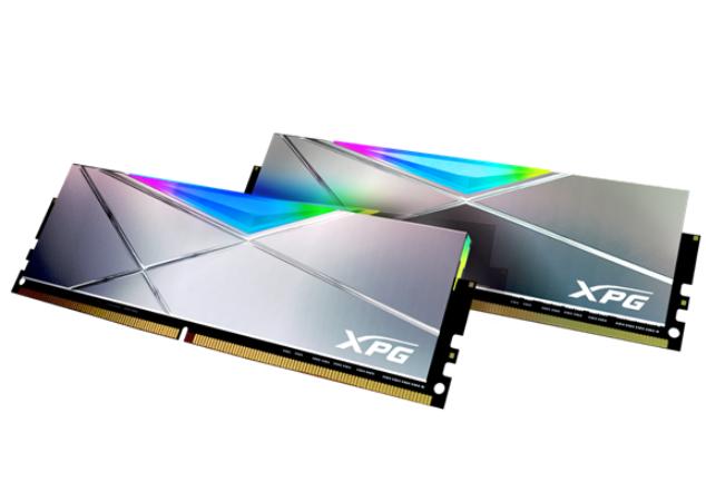 威剛發布XPG龍耀高頻內存,已突破5GHz