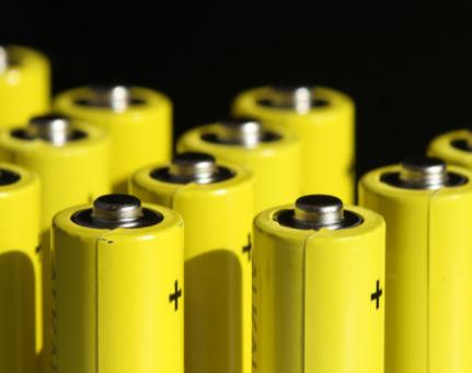 比亞迪動力電池正式落戶安徽蚌埠