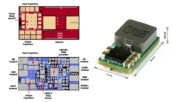 DC/DC转换器中的高密度PCB设计价值主张