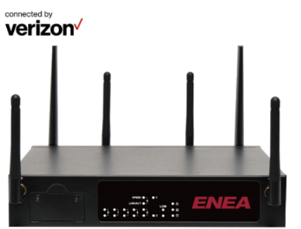 Verizon認證基于Enea NFV Acce...