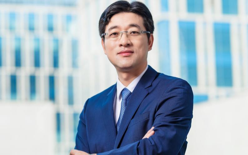 兆易創新CEO程泰毅:新一輪底層技術革新,促發全新的半導體生態構建