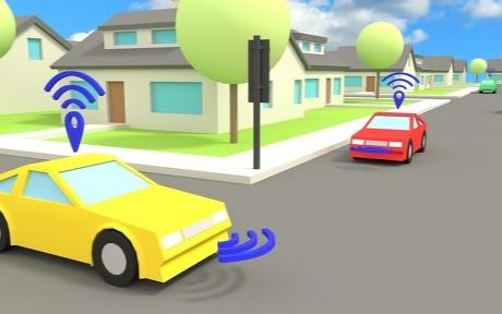 智能驾驶从概念落地为商用场景未来可期,为美团降本增效