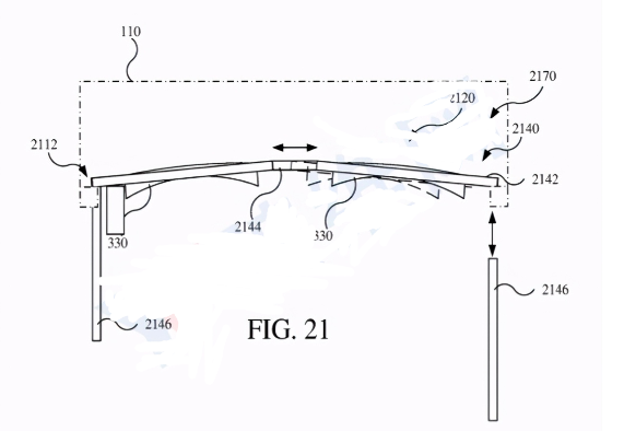 蘋果AR/VR頭戴設備的處方眼鏡設計方案曝光