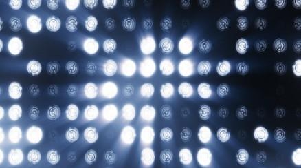 LED照明人的星辰大海