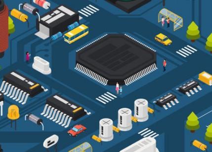 国产芯片技术迎来重大突破?