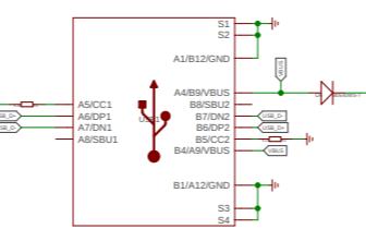 Seeeduino XIAO开发板电路原理图免费下载