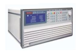3270系列交/直流電子負載的特點及功能實現