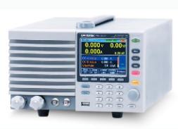 PEL-3000系列可編程直流電子負載的功能特點及應用范圍
