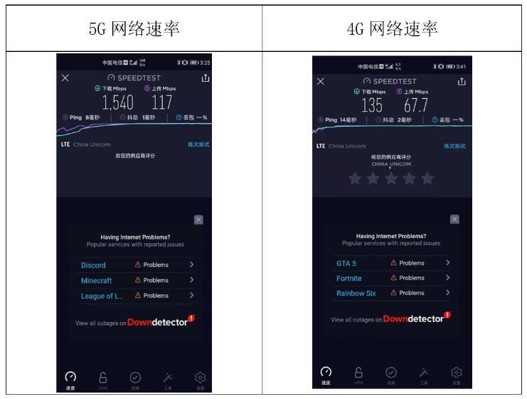 西安电信率先实现2/4/5G移动网络全面覆盖