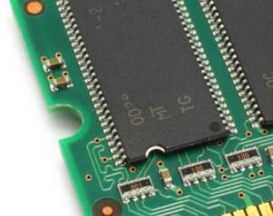 中国芯片产能高达1146.8亿块,同比增长16.4%