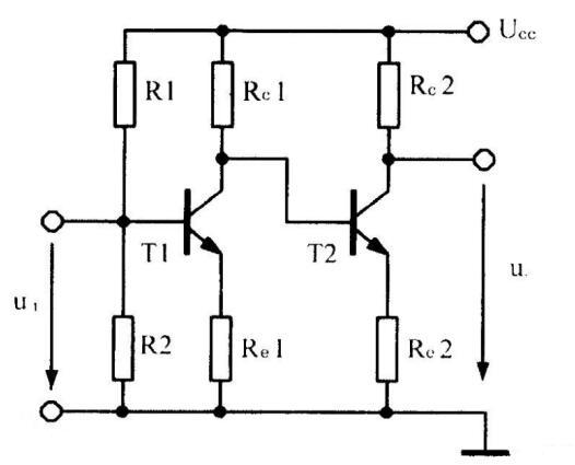 电路中常见的几种耦合方式