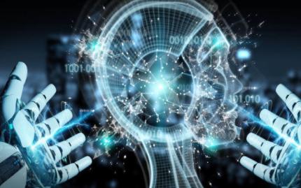 人工智能構建醫療新時代