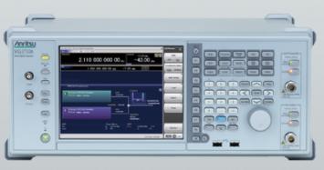 矢量信号发生器MG3710A的功能及四种波形模式分析