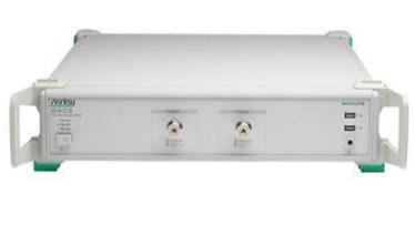 網絡分析儀MS46322B的功能特點及應用范圍