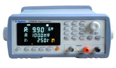 絕緣電阻測試儀AT682SE的特點性能及應用