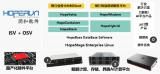 润和软件自研操作系统与私有云平台双双通过鲲鹏认证