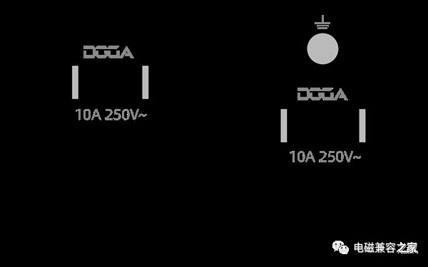 全球不同国家和地区插头电压频率表