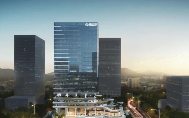 奥比中光打造全球3D视觉感知研发高地 办公楼将于...