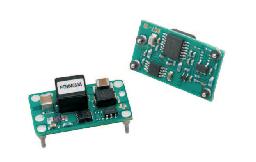 非绝缘DC/DC功率模块PTN04050A/C的特点性能及应用范围