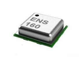空氣質量傳感器ENS145在廚房空氣質量監測中的應用