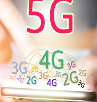 中國在5G、6G領域正面臨雙重挑戰