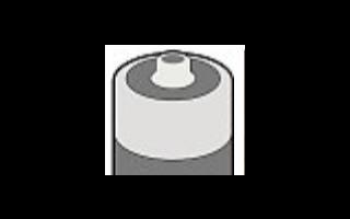 堿性鋅錳電池工作原理