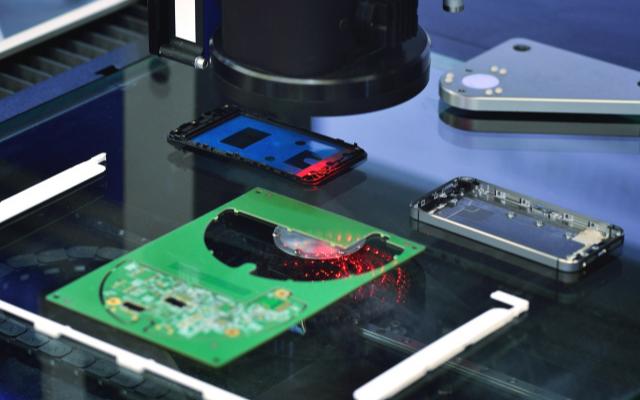 """剛過周歲的上海智能傳感器產業園:從""""起勢""""邁向""""成勢"""""""