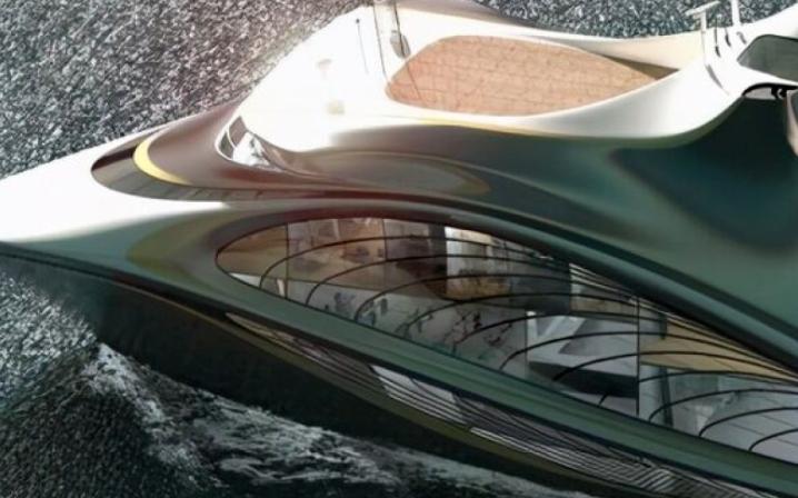 我國首艘首艘無人智能科考船開建,將于2022年交付