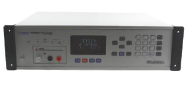 AT6832漏電流測試儀的性能特征及應用