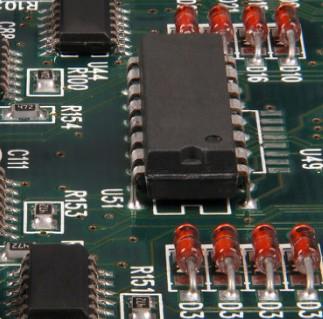 汽車PCB市場的頭部廠商金祿電子沖刺創業板IPO