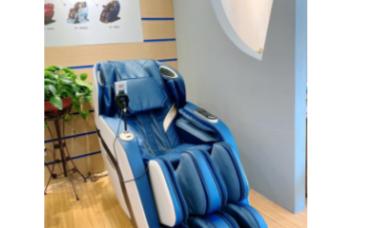 荣泰RT6810S按摩椅的体验,足不出户享受专业的智能按摩