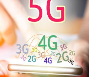 我国国内市场5G手机出货量突破1.44亿部