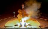 一网公司在俄罗斯东方航天发射场成功发射了36颗卫...