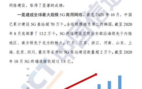 《中國5G發展和經濟社會影響白皮書》發布