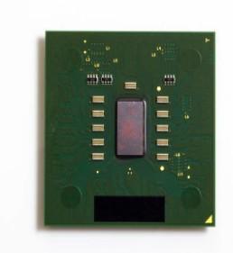 飛騰發布新一代桌面處理器芯片騰銳D2000