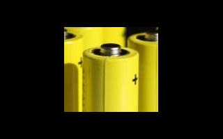 干電池和鋰電池的區別