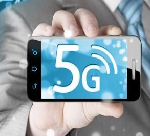 明年我國將新建5G基站60萬個以上