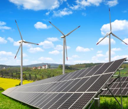 希腊将部署超2.8吉瓦太阳能发电项目