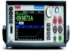 2461源测量单元的产品特点、功能及应用范围