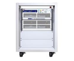 33500F系列高功率电子负载的性能特性及应用