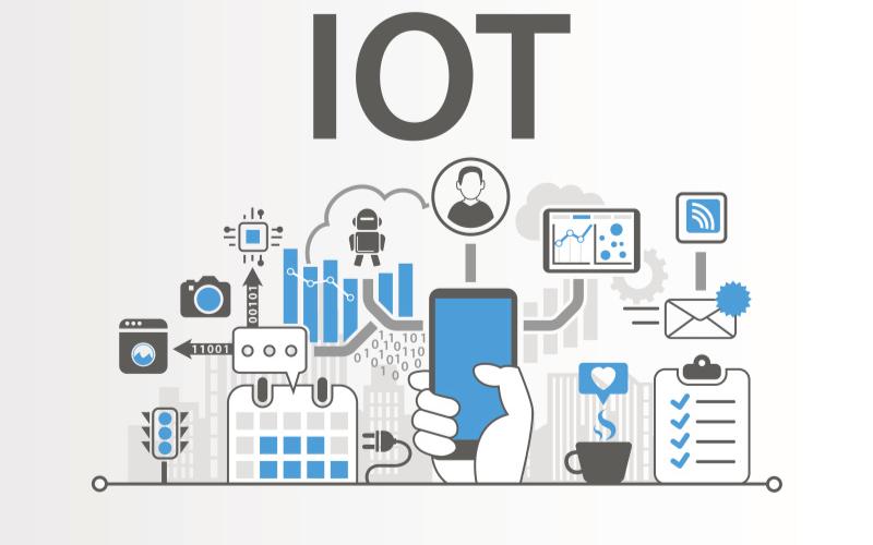 制定IOT设备标准:最新实例