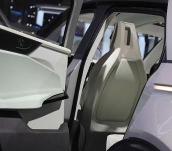 苹果将在2023-2025年推出Apple Car