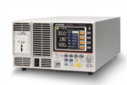 ASR-2000系列可编程交直流电源的产品特点及...